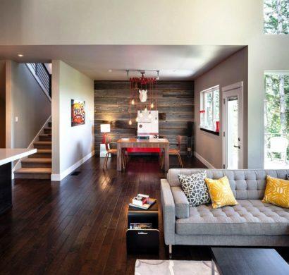 schlafzimmer dunkle wandfarbe. Black Bedroom Furniture Sets. Home Design Ideas