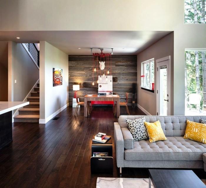 Wohnungseinrichtung Ideen U2013 Pariser Wohnungen Als Vorbild Für Schöne  Inneneinrichtung | Einrichtungsideen ...
