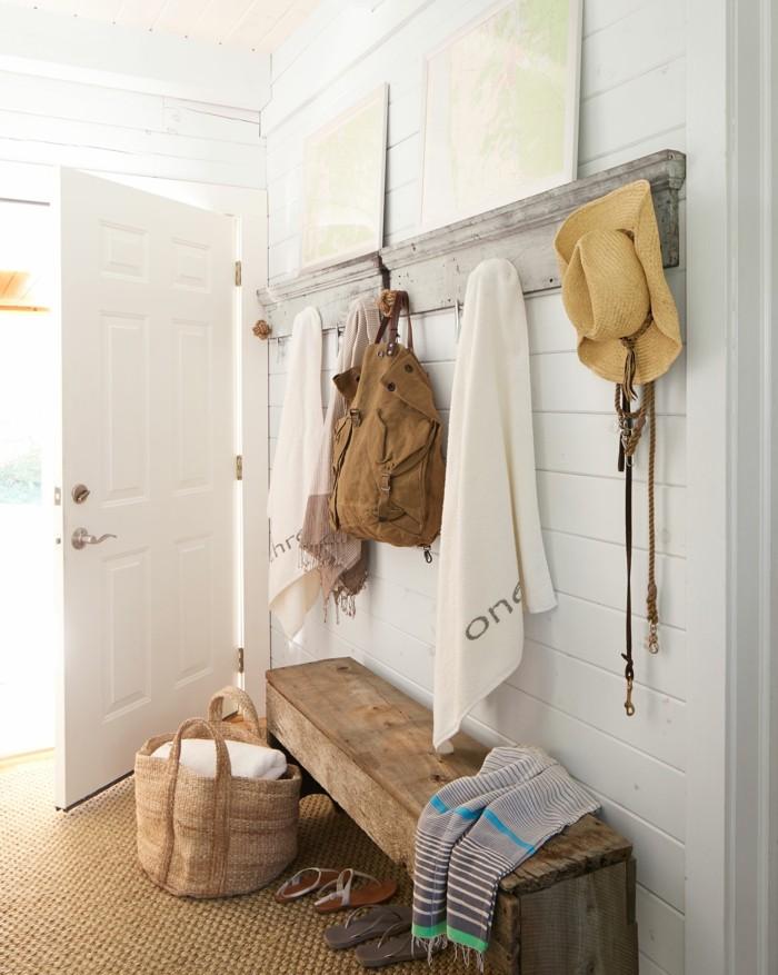 10 wohnungseinrichtung ideen die bei einem l ndlichen. Black Bedroom Furniture Sets. Home Design Ideas