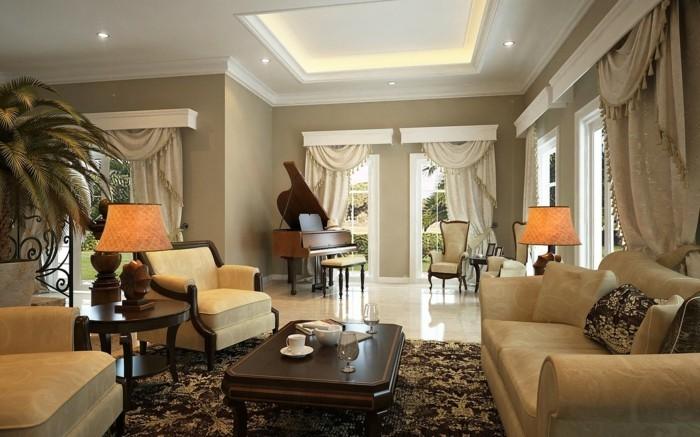 wohnungseinrichtung ideen pariser wohnungen als vorbild f r sch ne inneneinrichtung. Black Bedroom Furniture Sets. Home Design Ideas