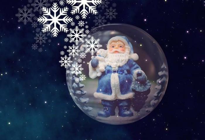 Tipps Weihnachtsgeschenke.10 Ideen Für Originelle Weihnachtsgeschenke Mit Blauen Farben