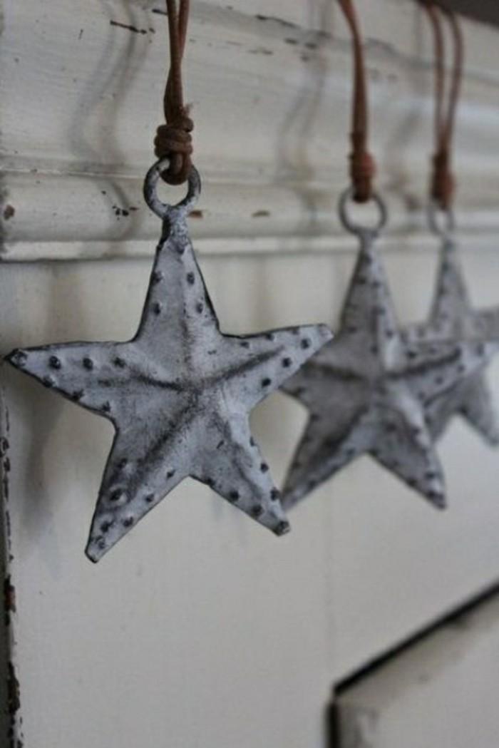 weihnachtliche deko ideen skandinavisch 18