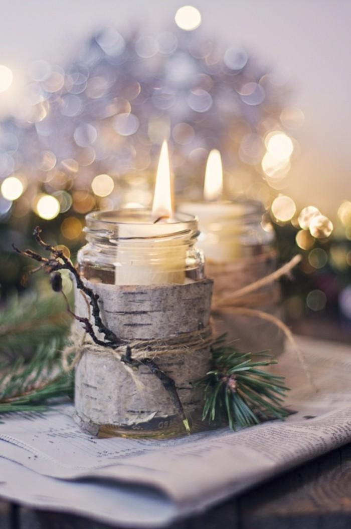 weihnachtliche deko ideen skandinavisch 41