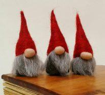Weihnachtliche Deko Ideen aus Skandinavien