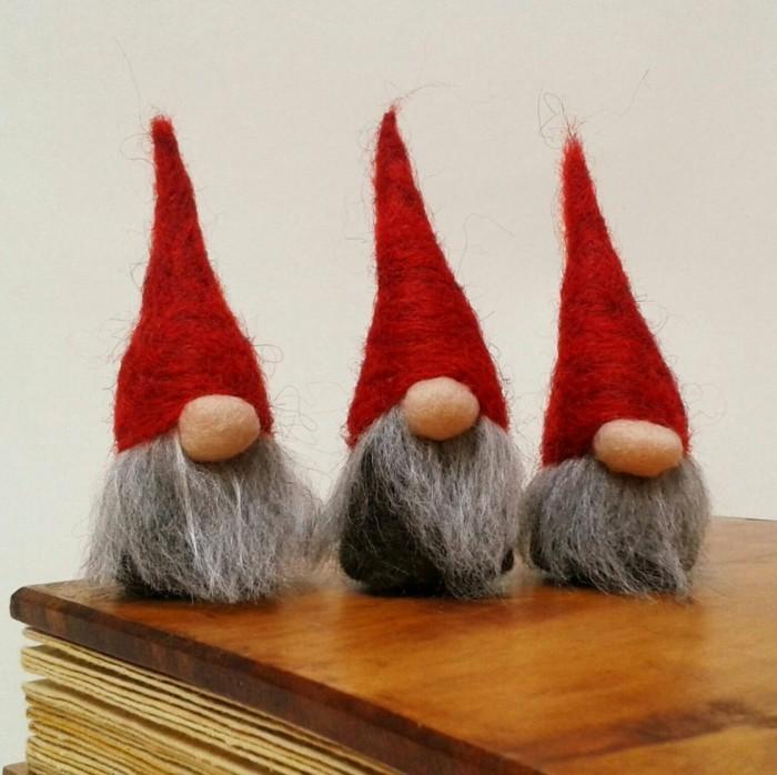 weihnachtliche deko skandinavisch 5