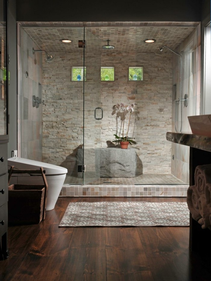 Trendfarben 2017 und wie das Bad einrichten am Besten gelingt