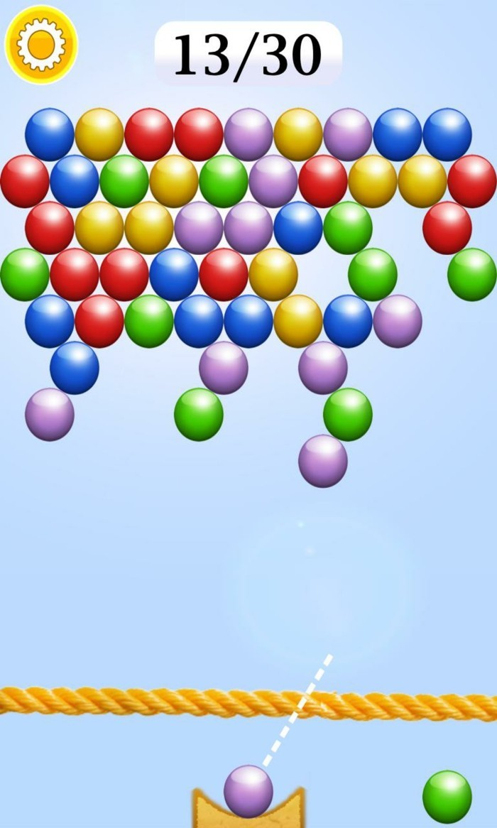 Bubble Shooter Kostenlos Download