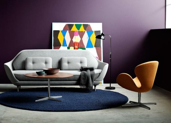 design moebel skandinavisch wohnen fritz hansen swan chair arne jacobsen