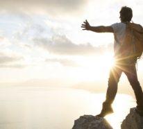 Serotonin, Dopamin und … Wie entsteht unser Glücksgefühl? – eine Infografik