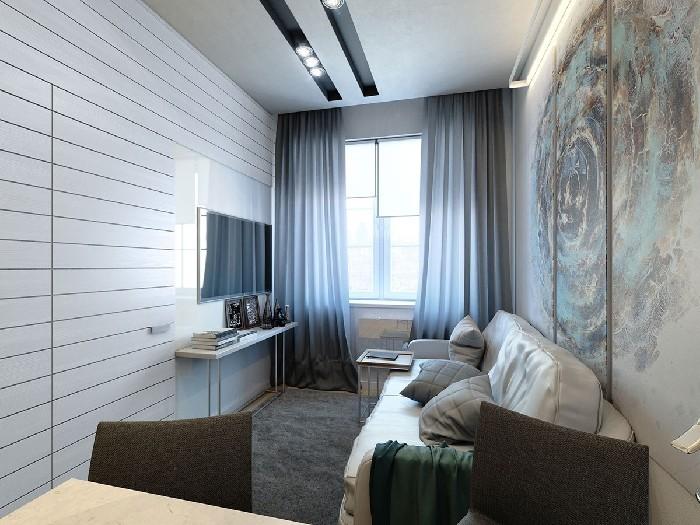 Einrichtung Kleine Wohnung Tamar Rosenberg Awesome Einrichtung ...