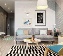 Kleine Wohnung einrichten – Tipps, Tricks und Mythen