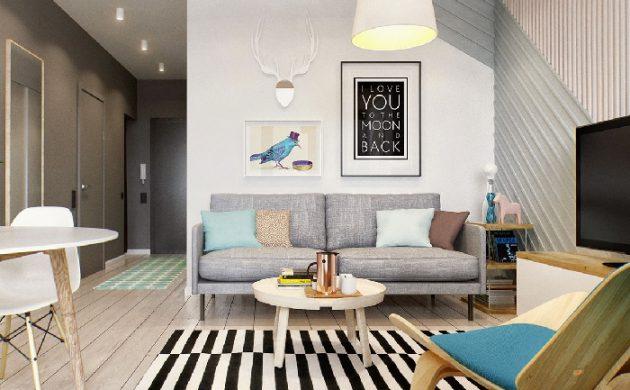 ▷1000 wohnzimmer ideen - tolle einrichtungsideen mit stil ... - Wohnung Einrichten Wohnzimmer Grau