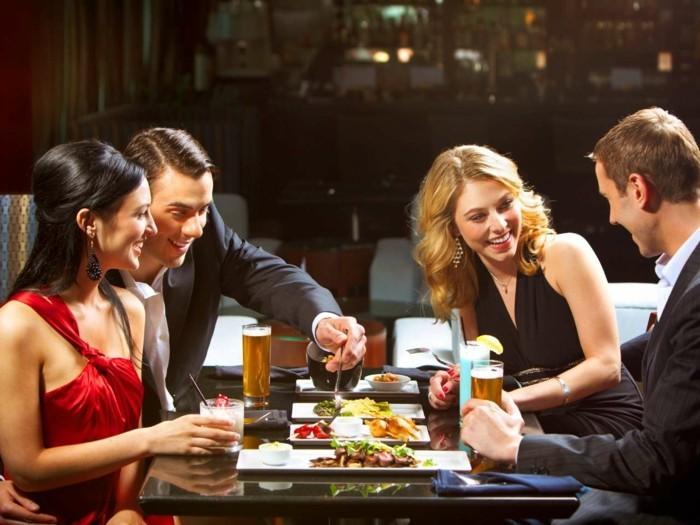 ernaehrungstipps gesundes essen diaet ernaehrung restaurants fast food