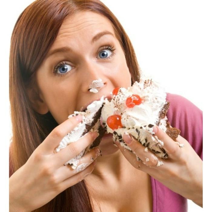 ernaehrungstipps gesundes essen diaet fehler beim abnehmen ernaehrung suessigkeiten