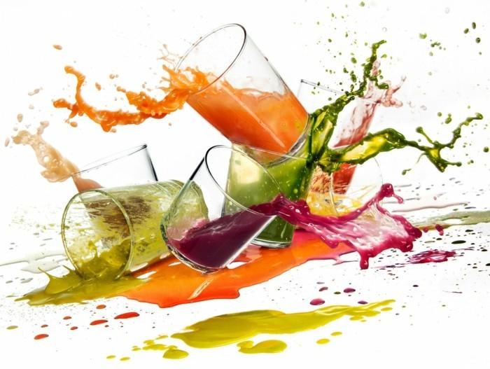 ernaehrungstipps gesundes еssen diaet fehler beim abnehmen wichtige naehrstoffe