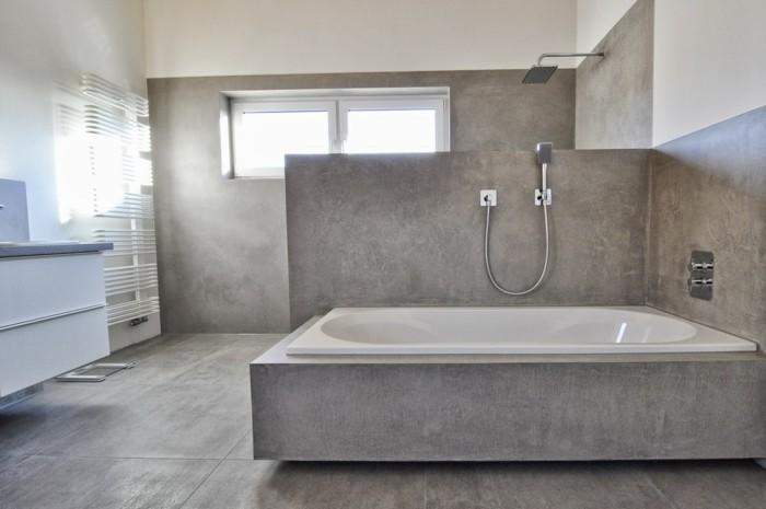 ferienhaus bauen beton gestaltung einrichtung bauideen betonbau waldhaus ferienwohnung