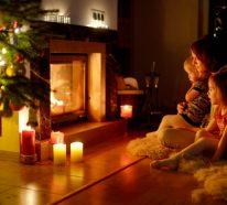 Weihnachtsgeschenke – Wie artig warst du?!