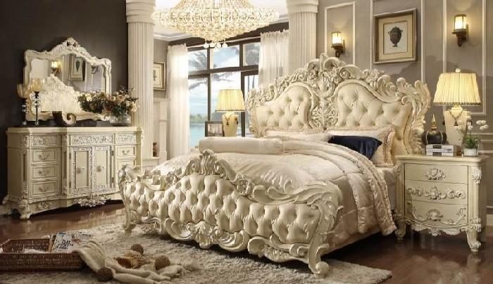heim design schlafzimmer romantische ideen
