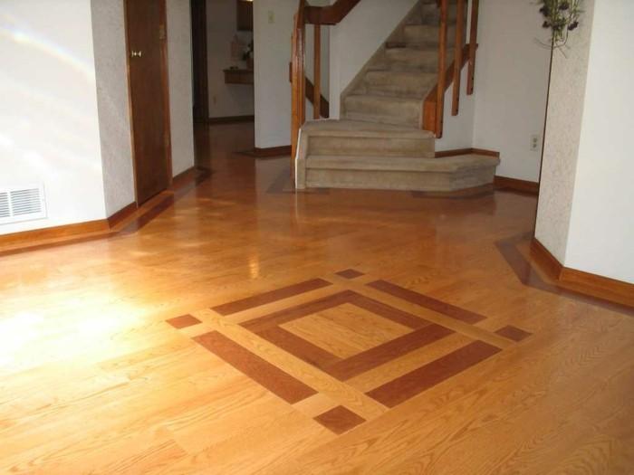 Holzfußboden Reinigen ~ Praktische tricks zum reinigen von holzfußboden