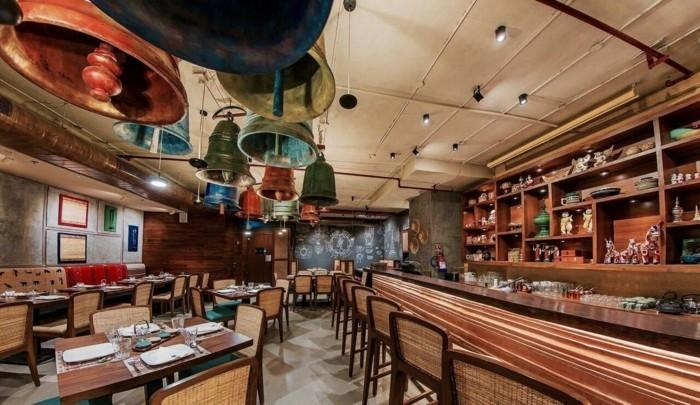 indienreise kulinarische reise restaurant reiseziele indien