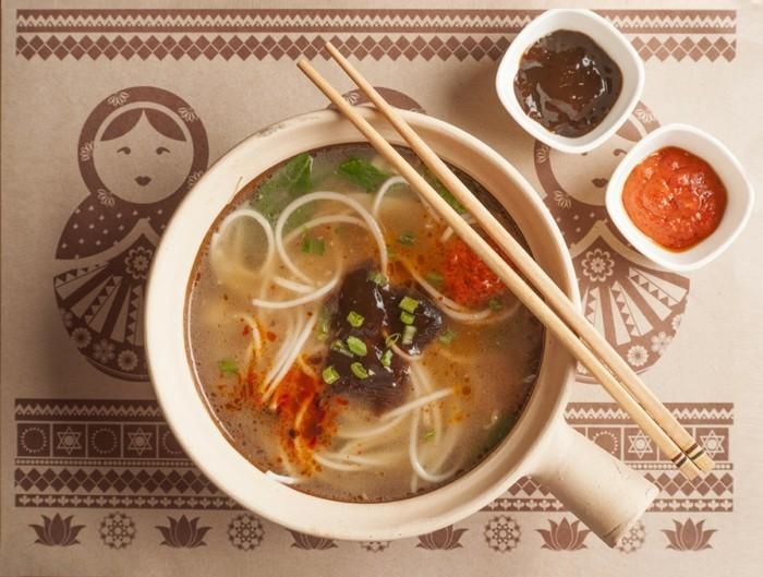 indienreise kulinarische рeise restaurant indien burma-burma speisen