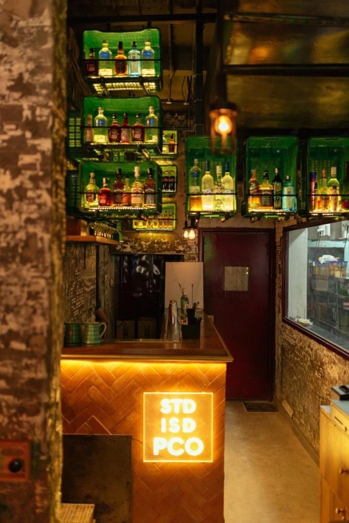 indienreise kulinarische reise restaurant reiseziele indien masala library cafe delhi bar