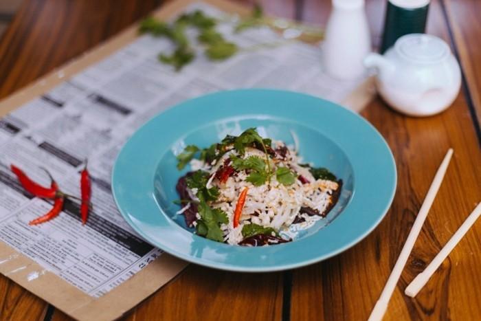 indienreise kulinarische reise indien
