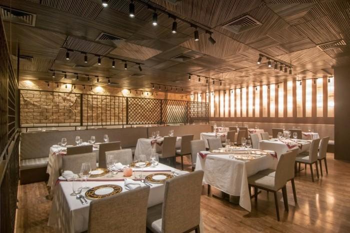 indienreise kulinarische reise restaurant reiseziele indien masala library
