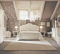 Kleines Schlafzimmer gestalten wie ein Designer