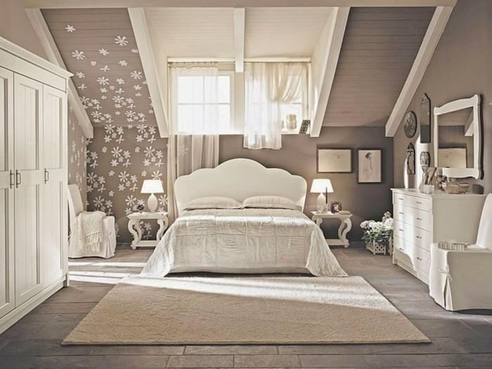 kleines schlafzimmer einrichten klienes gestalten7 wg zimmer ideen