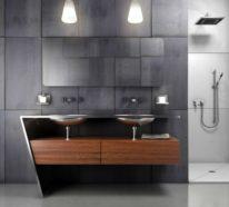 Designer badmöbel  Moderne Badmöbel müssen Funktionalität, Qualität und ...