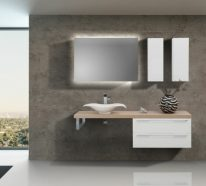 Moderne badezimmermöbel doppelwaschbecken  Moderne Badmöbel müssen Funktionalität, Qualität und anspruchsvolles ...