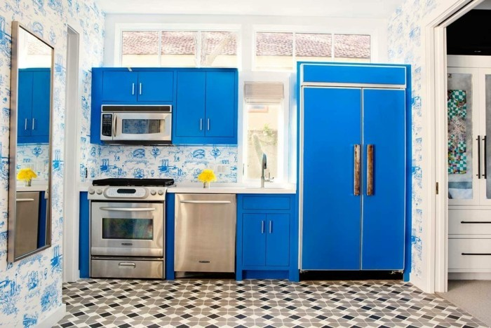 Download Moderne Kuche Tipps Auffrischung | Villaweb, Kuchen Ideen