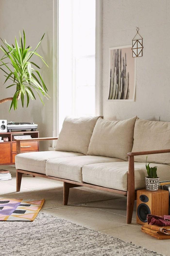 moderne sofas passender sofastoff wohnideen wohnzimmer