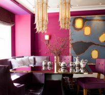 1000 Ideen für Wandgestaltung - frische Ideen für Ihre ...