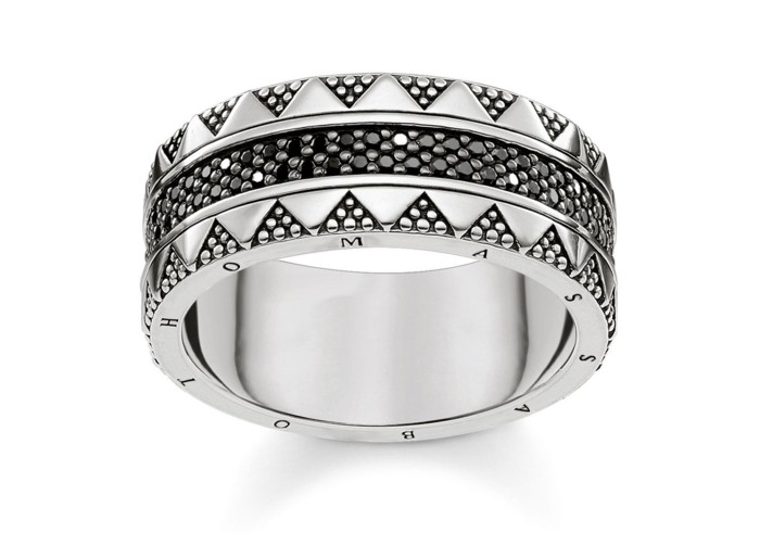 partnerringe thomas sabo sterlingsilber
