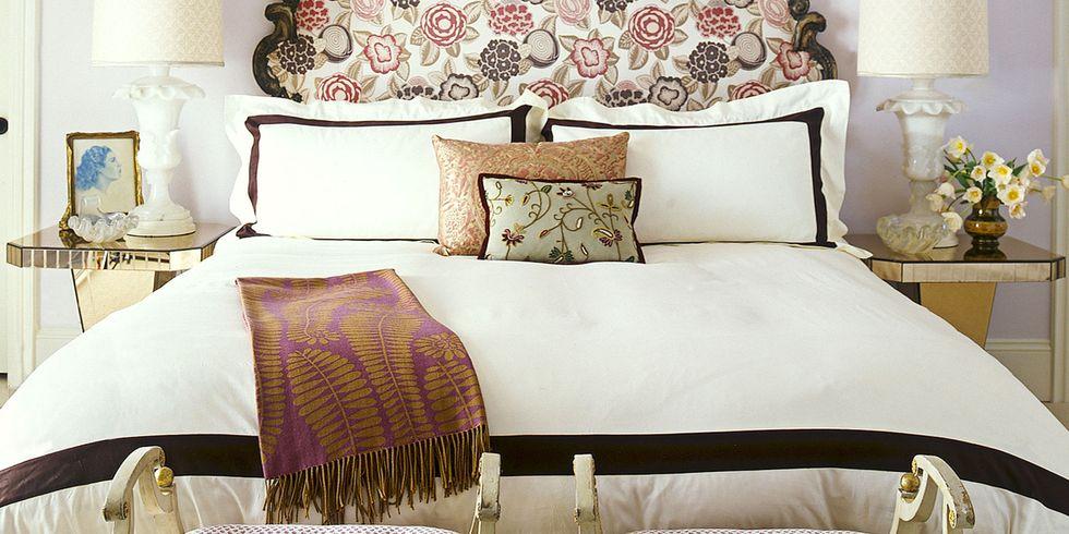 romantische schlafzimmer ideen schlafzimmergestaltung einrichten