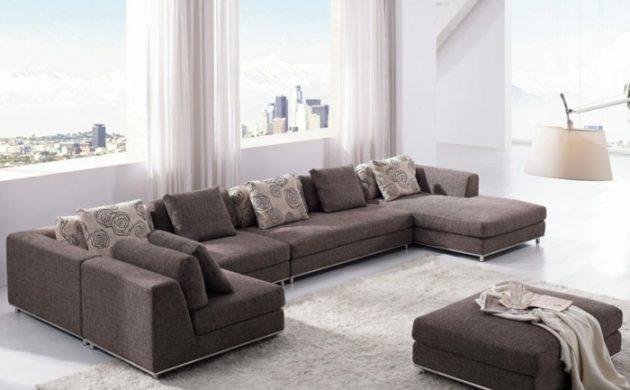 sofa-stoff-wohnideen-wohnzimmer-beiger-teppich