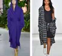 Trendige Mode – Praktische und trendige Frühlings-Mode 2017