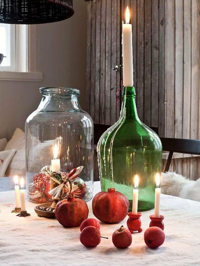 weihnachtsdeko nach skandinavischer art. Black Bedroom Furniture Sets. Home Design Ideas