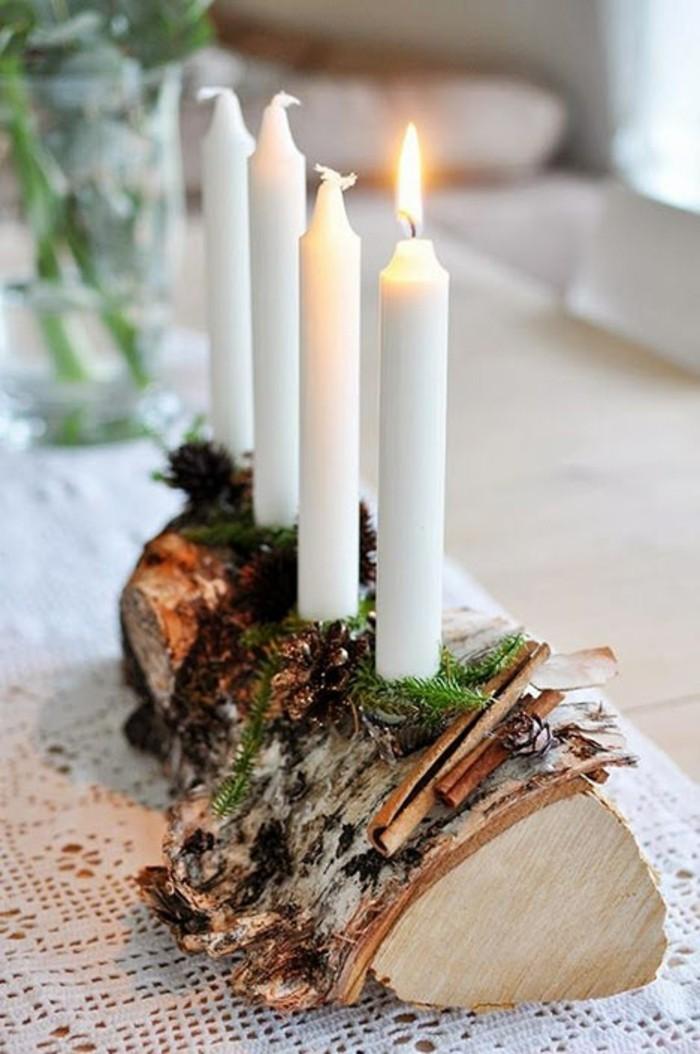 weihnachtsdeko skandinavisch 19
