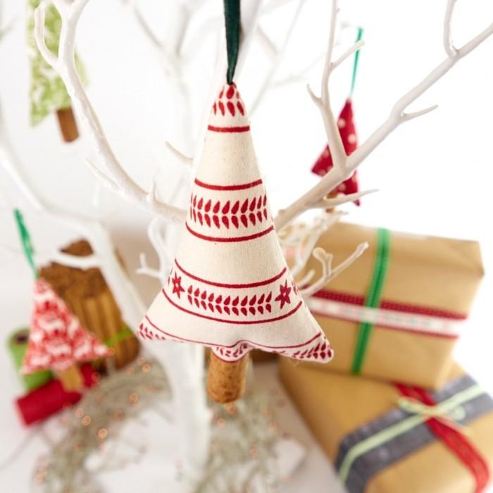 weihnachtsdeko skandinavisch 4
