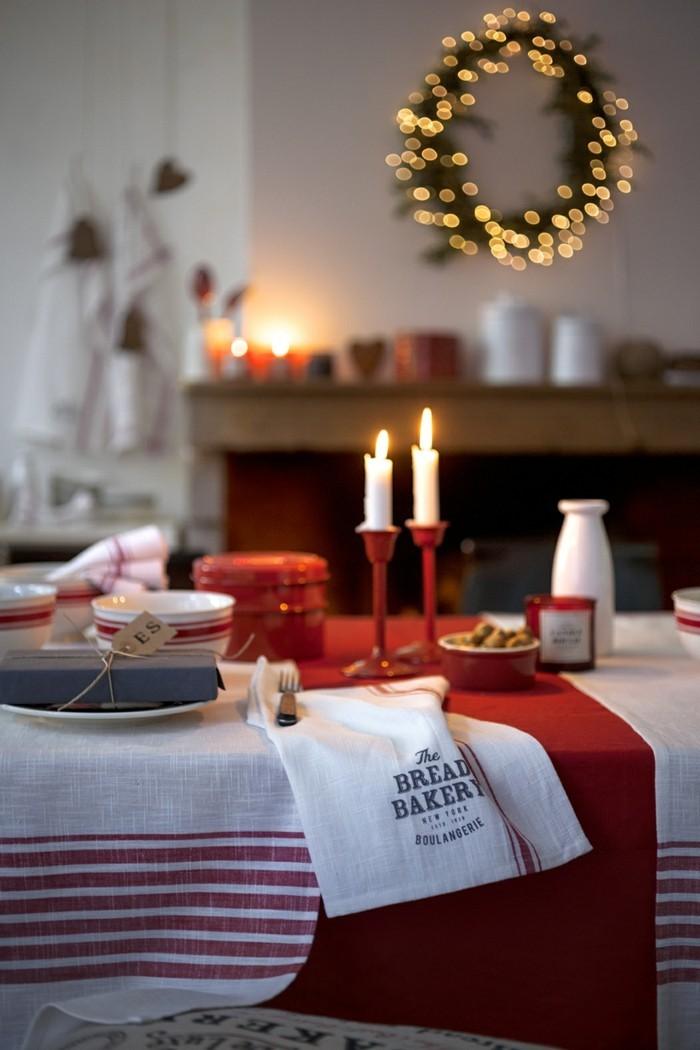 weihnachtsdeko skandinavisch 6