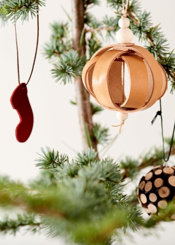 weihnachtsdeko skandinavisch 8