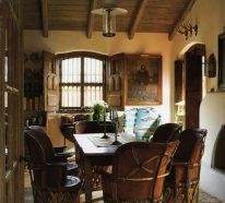 Wohnungseinrichtung im spanischen Kolonialstil – so funktioniert es!