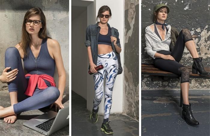 aktuelle modetrends ideen