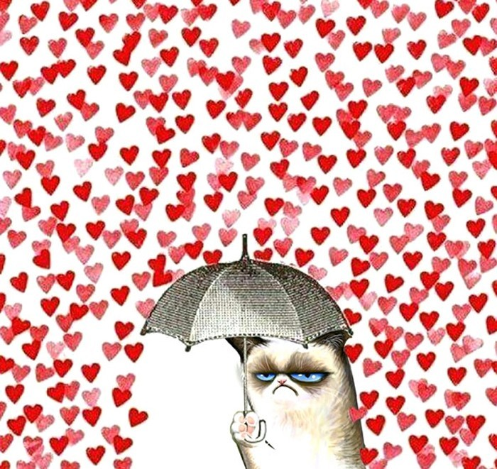 Anti Valentinstag Valentinstag Ideen Dawanda11