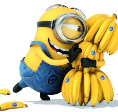 Die Banane Nahrwerte Und Vitaminen Tun Ihrer Gesundheit Gut