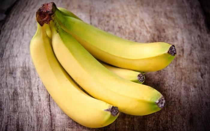 banane naehrwerte gesund