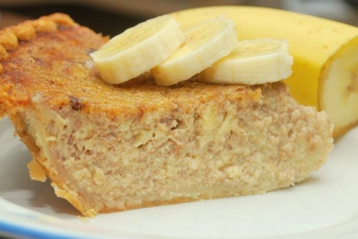 banane naehrwerte kuchen